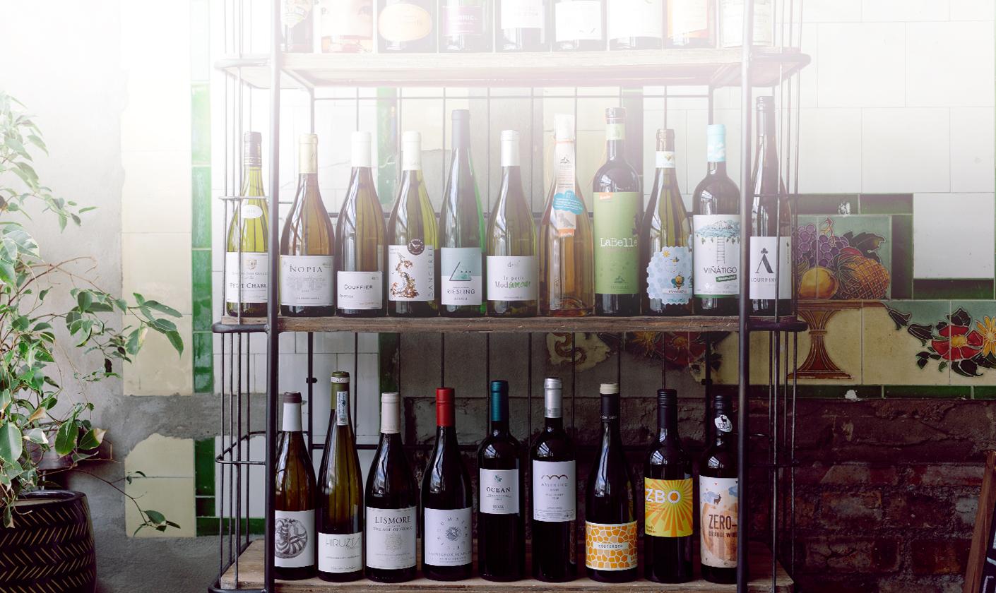 Lyon's Seafood Restaurant & Wine Bar